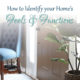How to Identify your Home's Feels & Functions