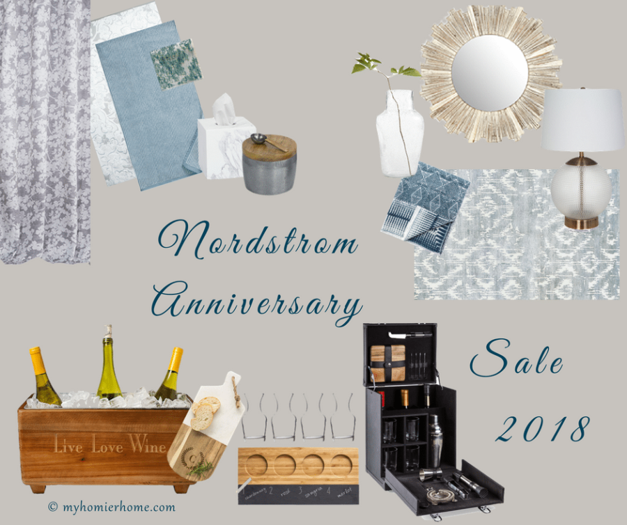 Amazon Prime Day Info & Nordstrom Anniversary Sale Home Shopping Guide 2018