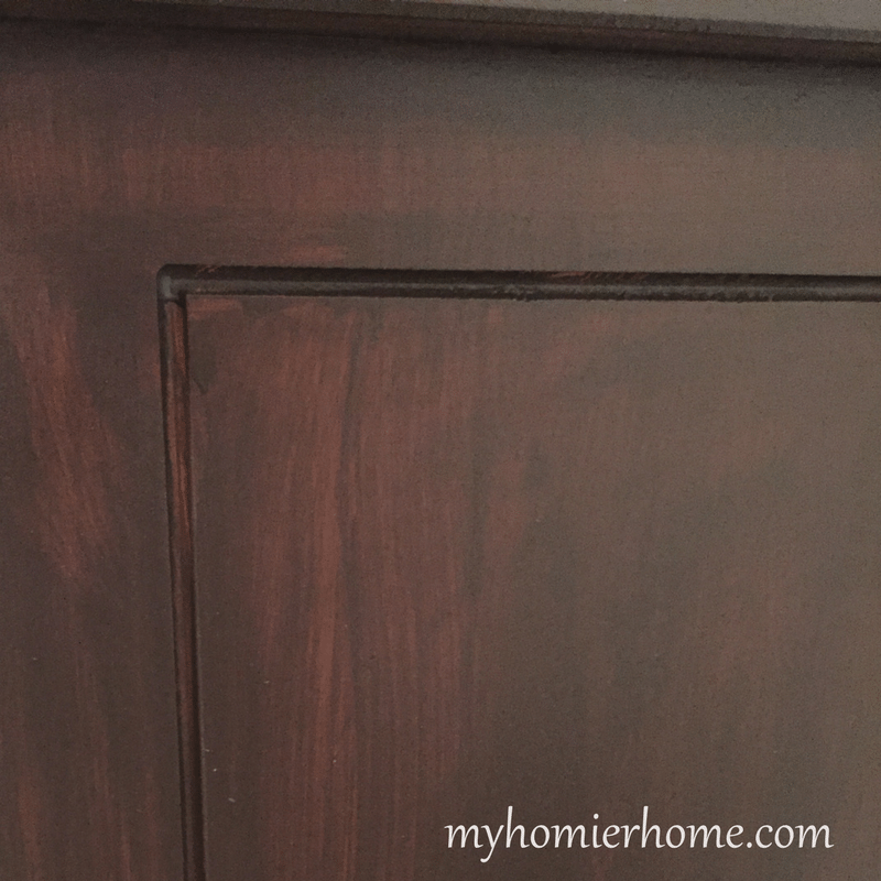 We all have those favorite pieces from IKEA that you just don't want to part with. Learn from someone else's experience on what to do... and not do... for your next IKEA furniture painting project. Painting IKEA furniture doesn't have to be difficult.