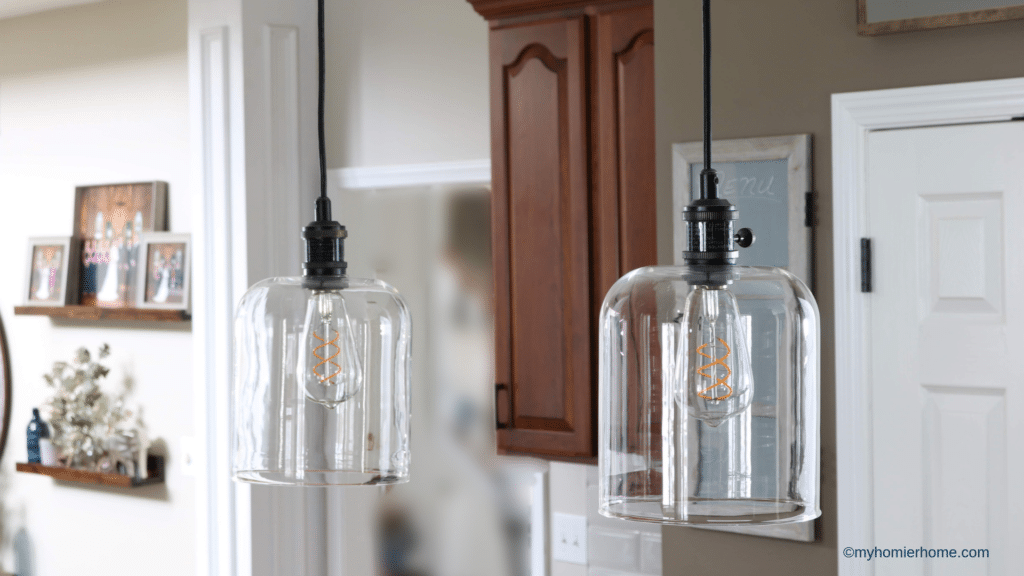 Don't let decision paralysis stop you from getting the lighting in your kitchen to shine bright. These 8 steps will give you the confidence and direction you need to choose your kitchen lighting.