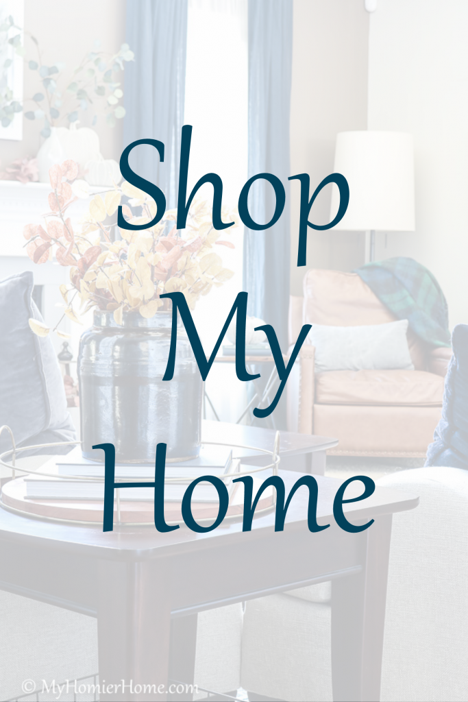 Shop My Home