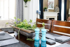 My Spring Home Tour